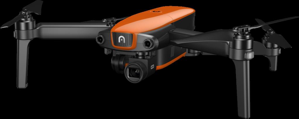drone-evo