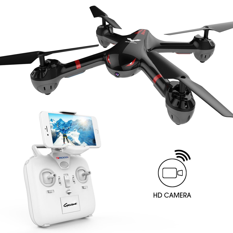 miglior-drone-per-iniziare