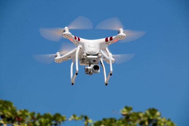 Miglior drone per riprese aeree