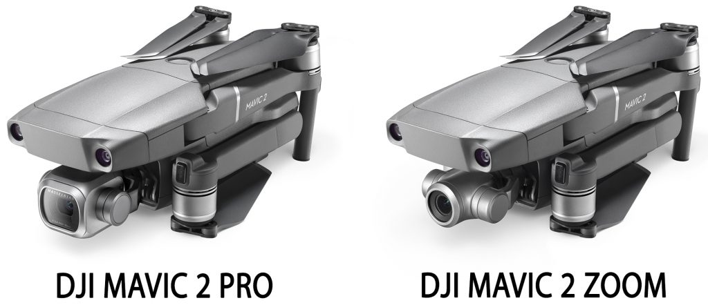 differenza-mavic-2-zoom-mavic-pro