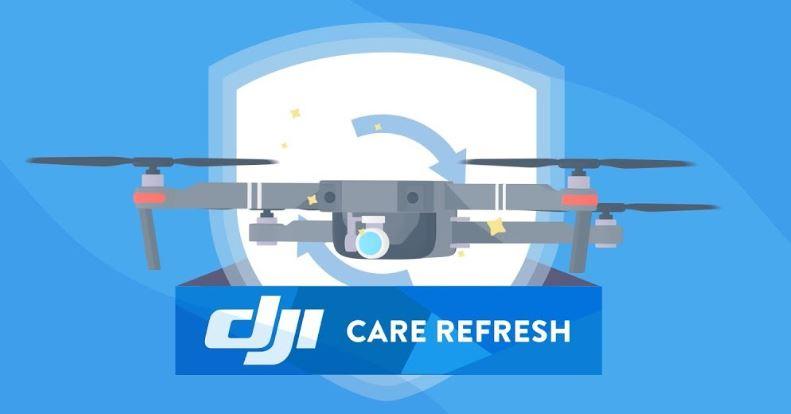 Dji Care refresh Mavic Zoom 2: come assicurare il tuo drone da danni accidentali