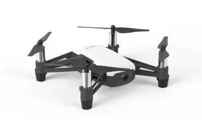 Recensione Drone DJI Tello