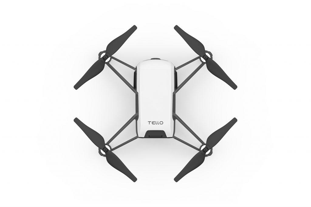 dronedji-tello