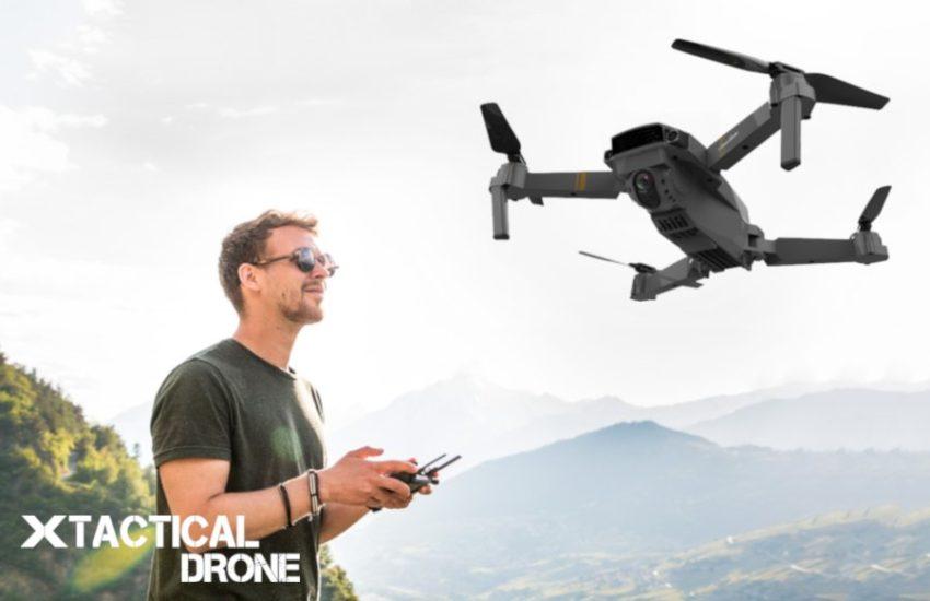 xTactical Drone: recensione e opinioni