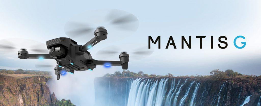 YUNEEC-Mantis-G-drone