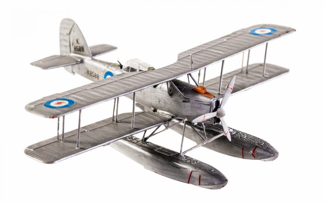 Cos'è un aeromodello: caratteristiche e funzioni