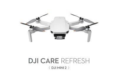 DJI REFRESH CARE DJI MINI 2: come funziona e come attivarla