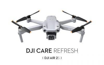 Dji Care Refresh Air 2s: l'assicurazione per il tuo Dji air 2s