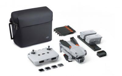 Recensione DJI air 2s: 600g, video 5.4k e sensore da 1 pollice